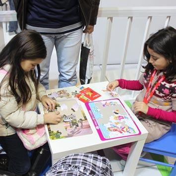 Çocuk kitaplarında nelere dikkat edilmeli