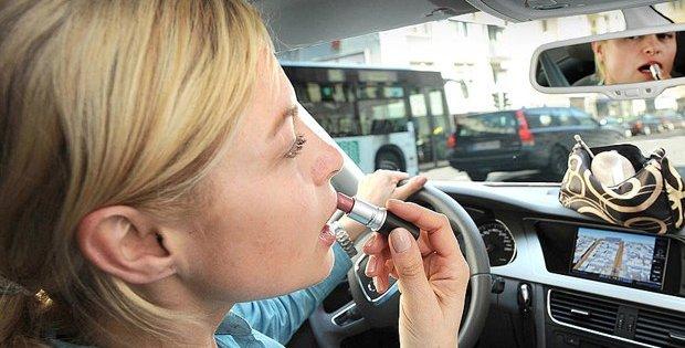 Göz sensörlü otomobillerin seri üretimine başlanıyor