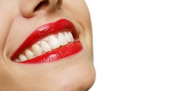 Sağlıklı dişler sağlıklı beden